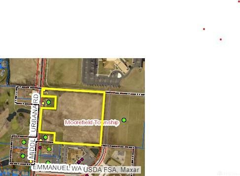 3470 Middle Urbana Road, Springfield OH 45502