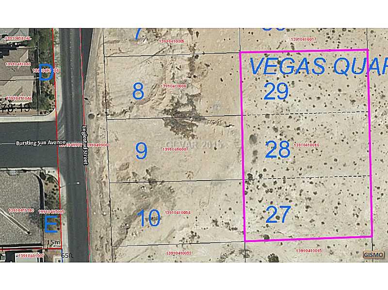 0 0 Englestad &Cheyenne North Las Vegas