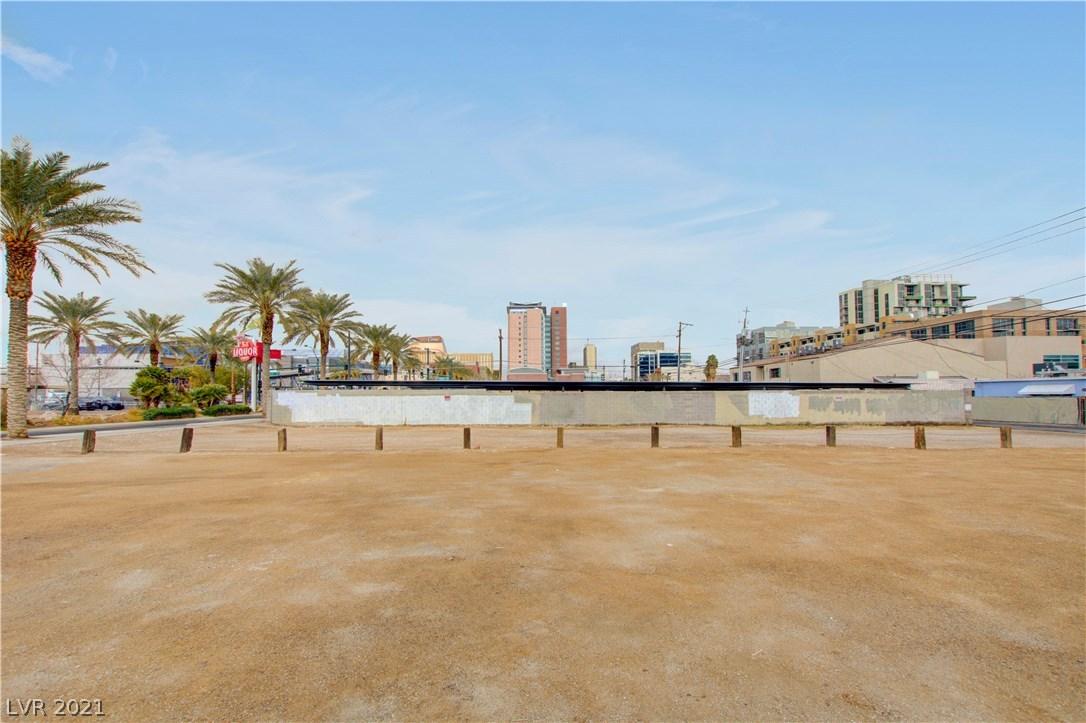 715 Casino Center Boulevard, Las Vegas NV 89101