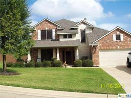 3901 Del Rey Drive Harker Heights