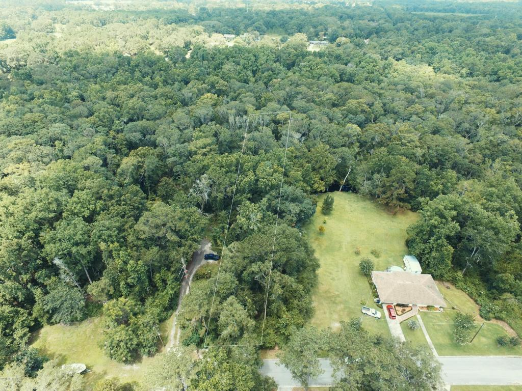 0 Hill St, Green Cove Springs FL 32043