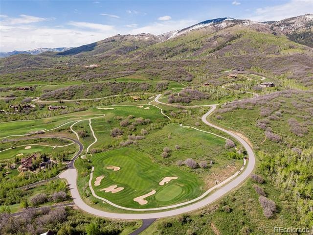 33900 Canyon Court, Steamboat Springs CO 80487