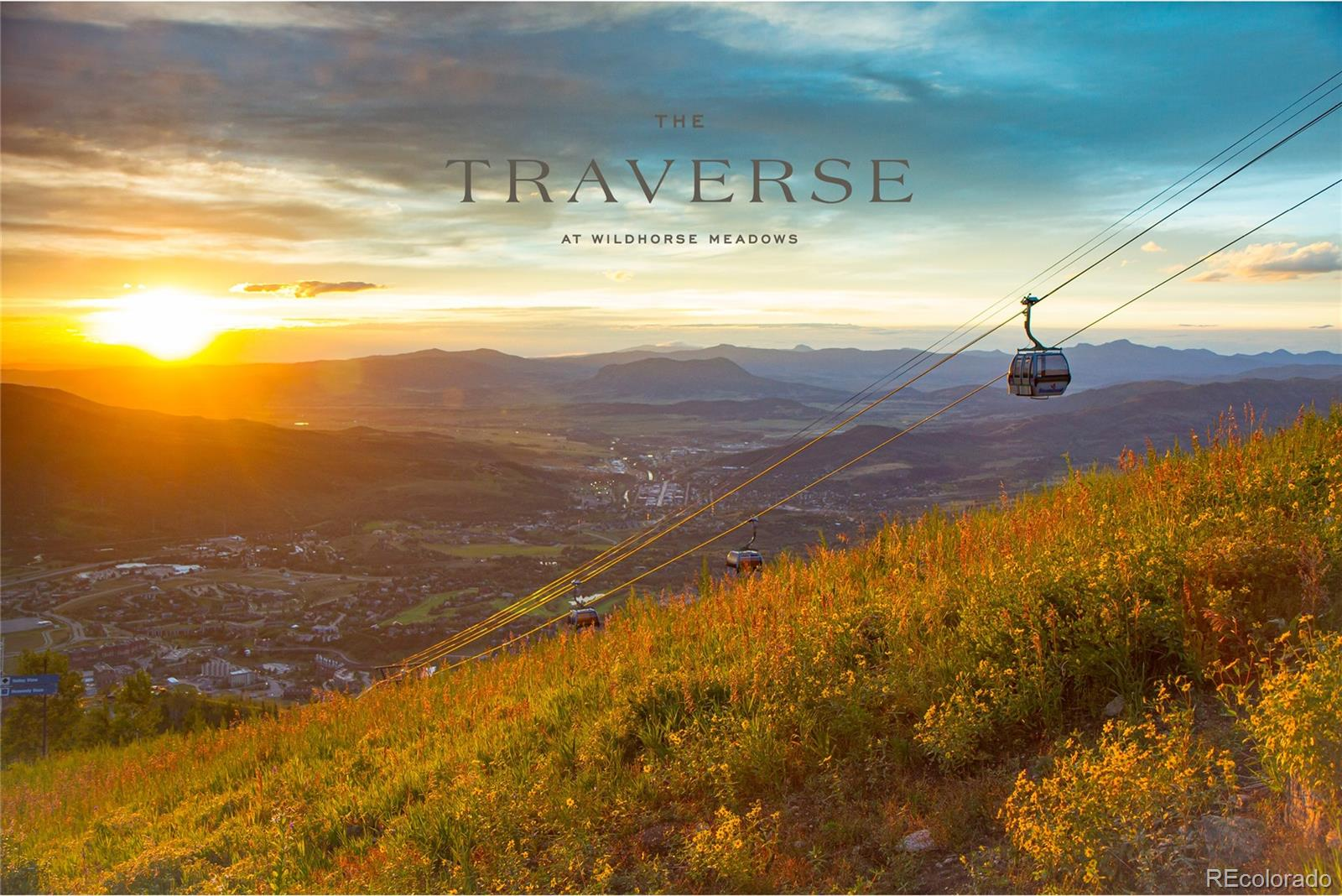 Expensive The Traverse at Wildhorse Meadows Real Estate
