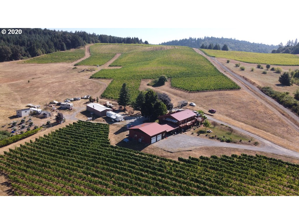 Popular Yamhill Real Estate