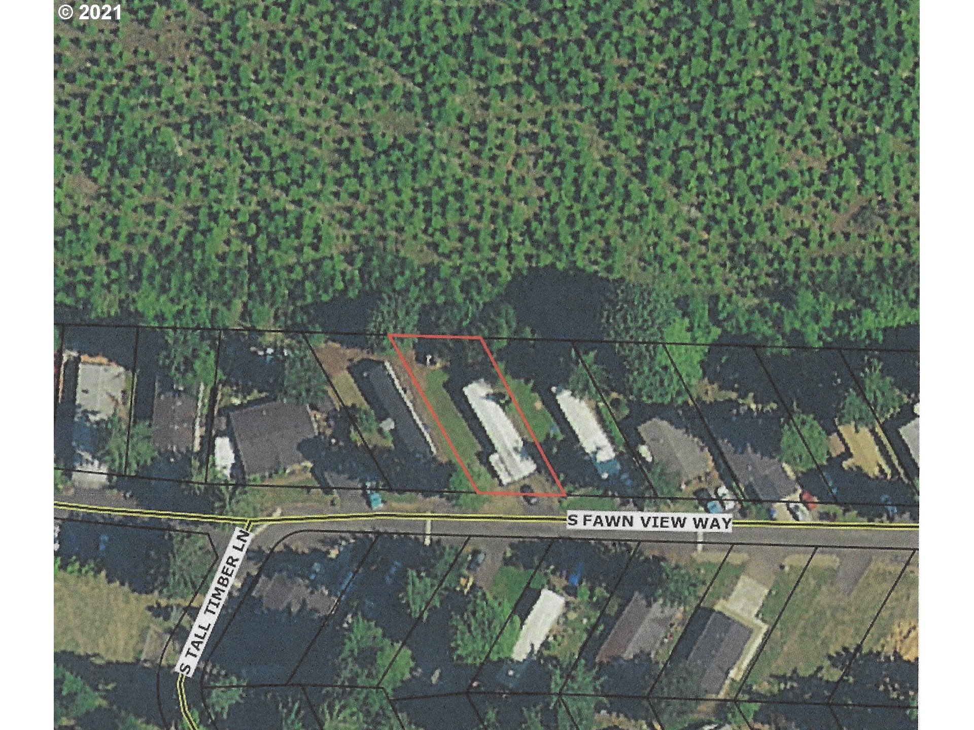 15651 S Fawn View Way, Molalla OR 97038