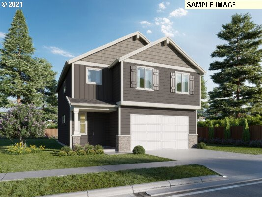 11740 Se Horse Tail Falls Way Lt363, Happy Valley OR 97086