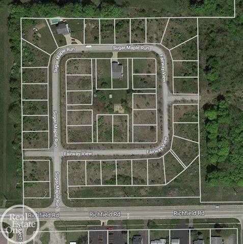 4202 Fairway View, Flint MI 48506