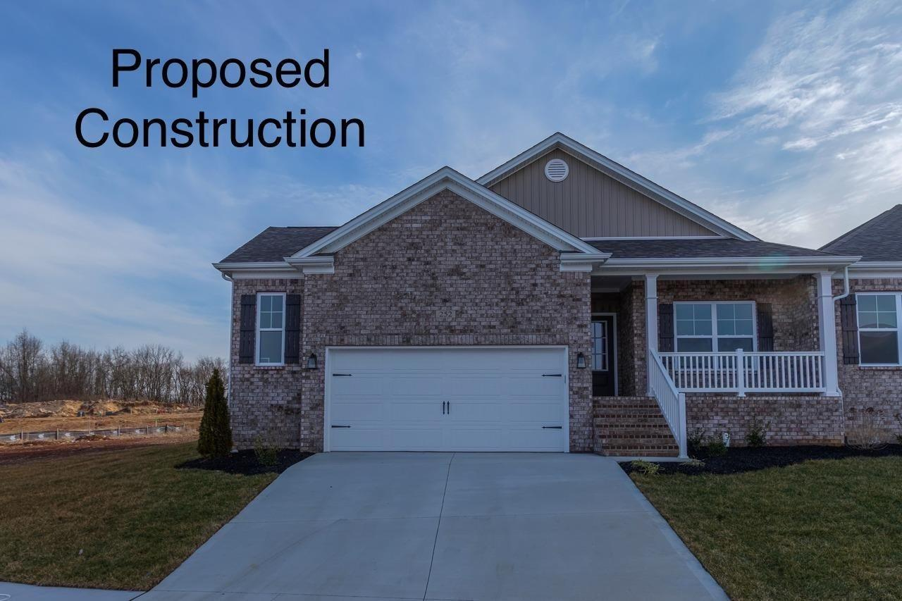124 Amick Way, Georgetown KY 40324