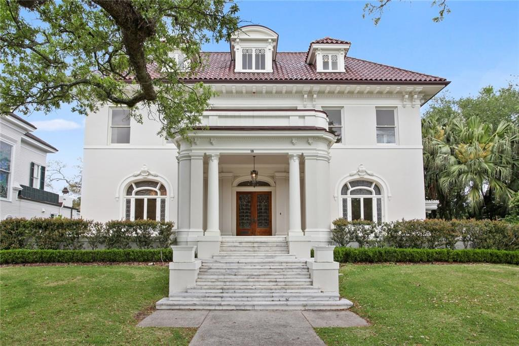 Expensive New Orleans Real Estate