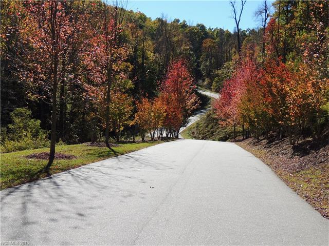 Lt 72 Mountain Falls Trail, Black Mountain NC 28711