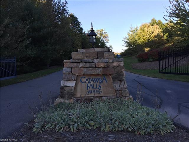 198 Catawba Falls Parkway, Black Mountain NC 28711