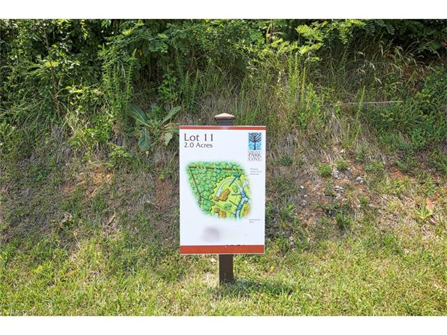 32 Grovepoint Way # Lot 11, Asheville NC 28804