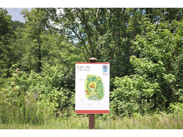 68 Wolfebridge Lane # Lot 16, Asheville NC 28804