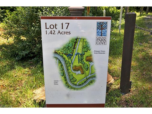 60 Wolfebridge Lane # Lot 17, Asheville NC 28804