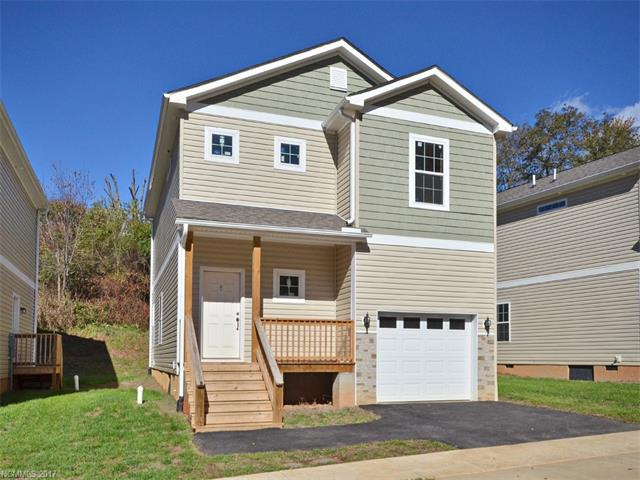 4 Willow Shade Drive, Asheville NC 28806