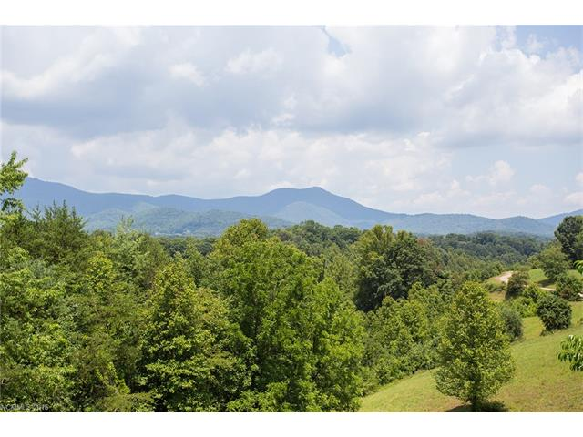 0 S Lindon Cove Road # 11, Candler NC 28715