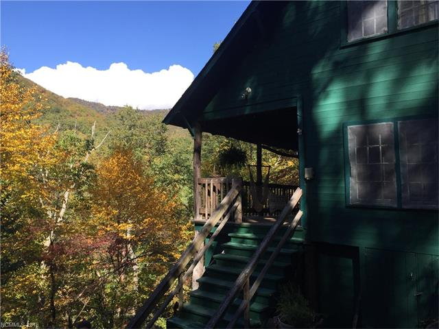 Cheap Montreat Real Estate