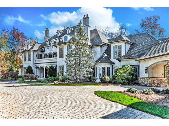 Popular Biltmore Park Real Estate