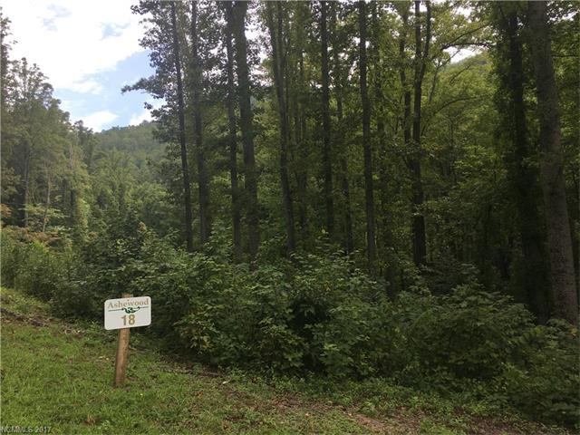 67 Bamboo Trail # 18, Candler NC 28715