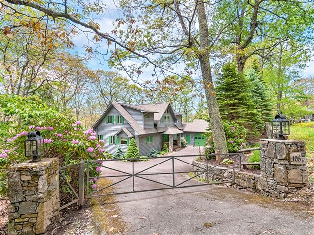 Expensive Cataloochee Ranch Real Estate