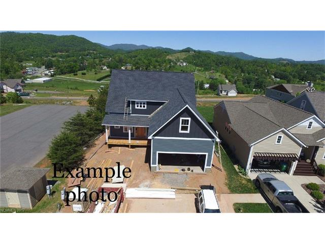 34 Rose Creek Road # 62, Leicester NC 28748