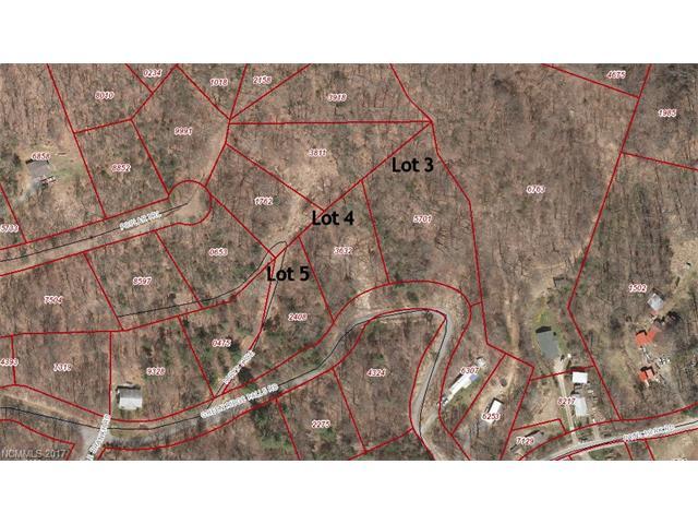 99999 Greenridge Falls Road # 3, Barnardsville NC 28709