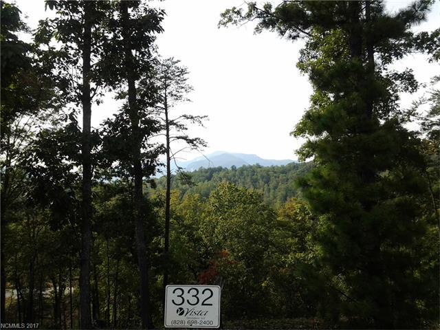 0 Willow Top Lane # 332, Lake Lure NC 28746