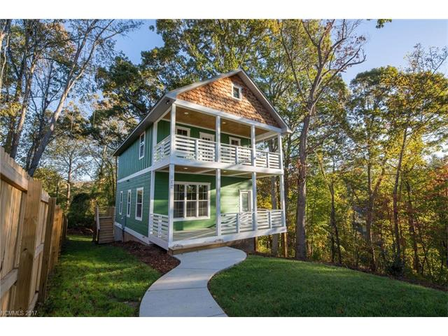 102 Langwell Avenue, Asheville NC 28806