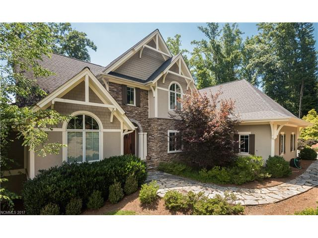 68 Crestridge Drive, Asheville NC 28803