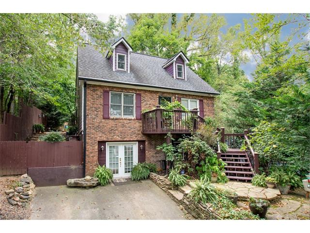 28 Marne Road, Asheville NC 28803