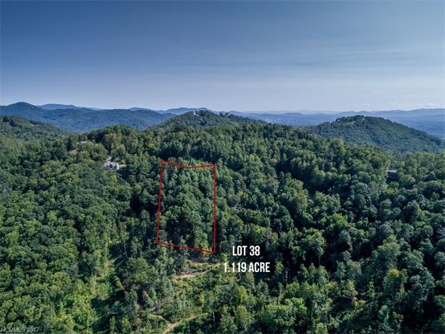 Lot 38 Alta Citta Lane, Asheville NC 28804