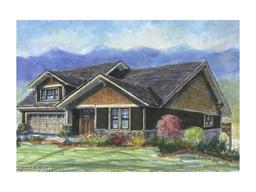 6 Pinnacle Crest Circle # Lot 10 Arden