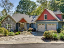 311 Carriage Crest Drive Hendersonville
